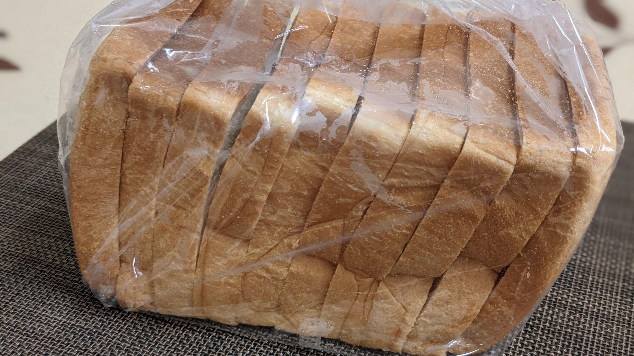 カニエベーカリーのパン