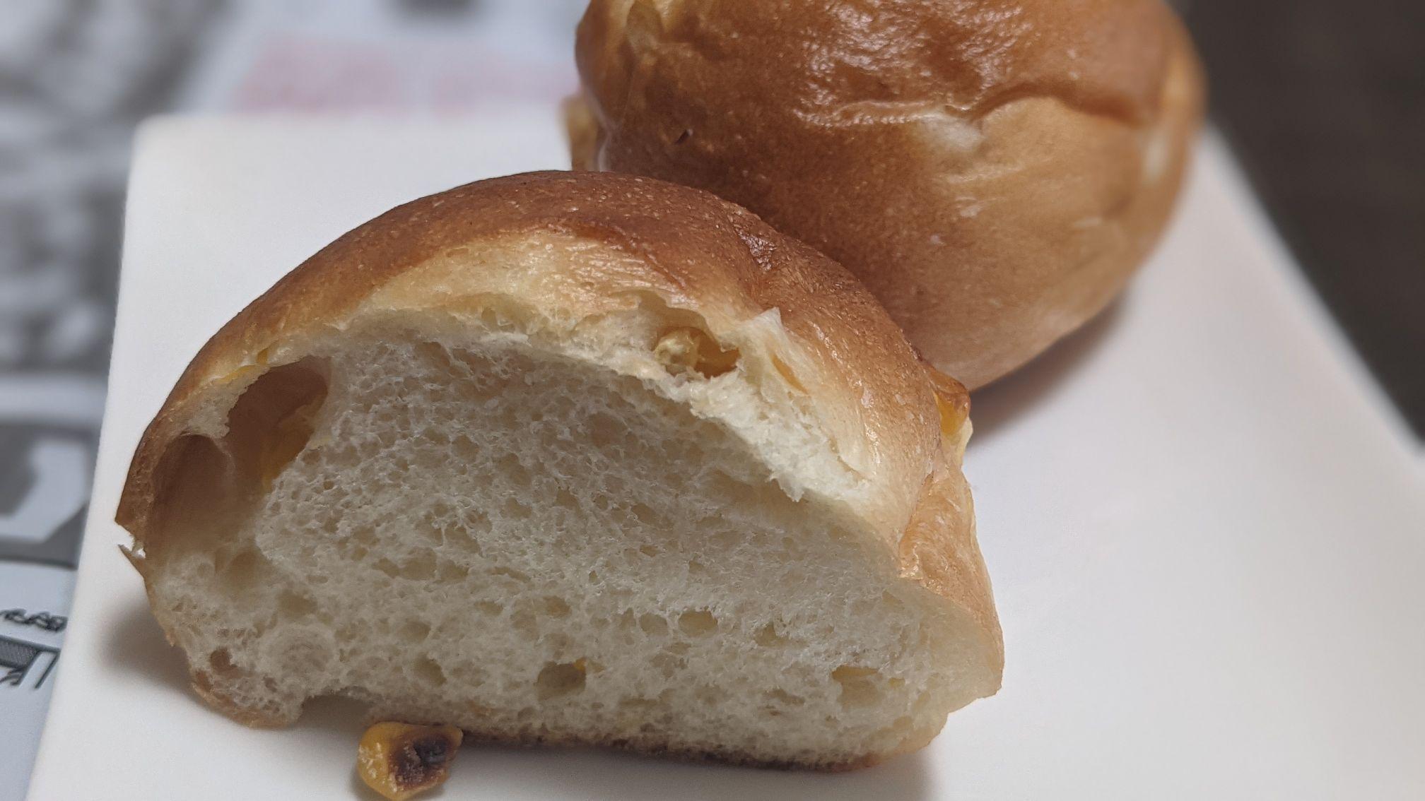 ドンクコーンパン
